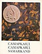 Samarkand - Samarkand - Samarkand -…