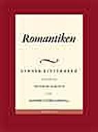 Svensk litteratur. 3, Romantiken by Ingemar…