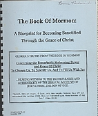 The Book of Mormon : A Blueprint for…