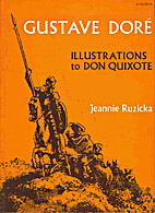 Gustave Dore Illustrations to Don Quixote…
