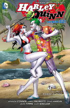 Harley Quinn Vol. 2: Power Outage (The New…