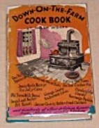 Down-on-the-Farm Cookbook by Helen Worth