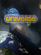Universe by Discovery Channel