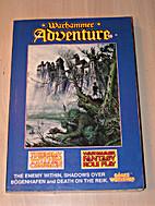 Warhammer Adventure - The Enemy Within…