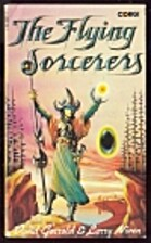 The Flying Sorcerers by David Gerrold