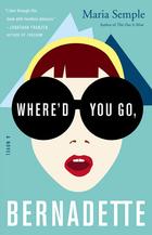 Where'd You Go, Bernadette by Maria…