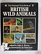 The National Trust Book of British Wild…