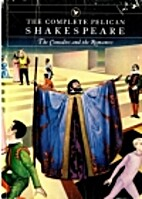 Complete Pelican Shakespeare: Histories and…