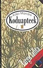 Koduapteek by Kaljo Mandre