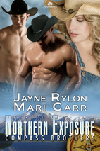 Northern Exposure (Compass Brothers) by Mari…
