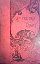 Gertrude's Diary and the Cube by Pansy