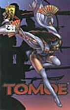Tomoe No.02 by William Tucci