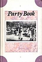 Libro Porto: Party Book