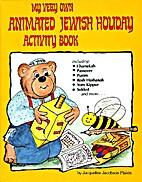 My Very Own Animated Jewish Holiday Activity…
