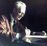 Author photo. Henri Michel (April 28, 1907, Vidauban, Var – June 5, 1986, Paris) was a French historian, who studied the Second World War. He created the Comité d'Histoire de la Deuxième Guerre Mondiale and the Revue d'Histoire de la Deuxième Guerre Mondiale.