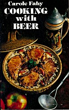 Cooking with beer by Carole Fahy
