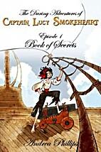 Book of Secrets (The Daring Adventures of…