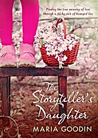 The Storyteller's Daughter by Maria Goodin