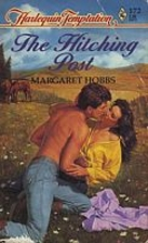 The Hitching Post by Margaret Hobbs