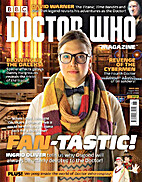 Doctor Who Magazine issue 488 [Magazine] by…