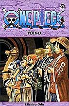 One Piece, Volume 22: Hope!! by Eiichiro Oda