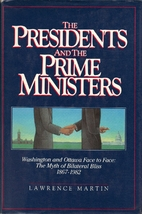 The presidents and the prime ministers:…