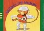 Monkey the Mummy (Brand New Readers Series)…