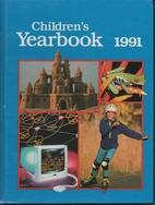 Children's Yearbook 1991 by Fern L.…