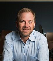 Author photo. Adam T. Smith [credit: Cornell University]