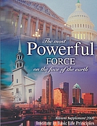 The Most Powerful Force on the Face of the…