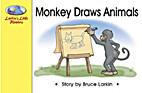 Larkin's Little Readers: Monkey Draws…