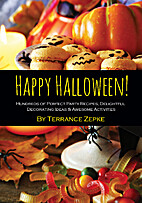 Happy Halloween! Hundreds of Perfect Party…