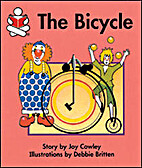 Bicycle by Joy Cowley