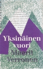 Yksinäinen vuori by Maarit Verronen