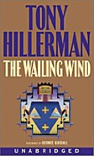 The Wailing Wind by Tony Hillerman