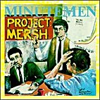 Project Mersh EP by Minutemen