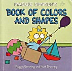 Maggie Simpson's Book of Colors and…