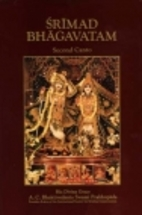 Srimad Bhagavatam Canto 2 Part 1 by A. C.…