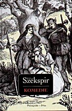 Komedie. [T. 1] by William Shakespeare