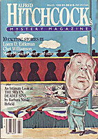 Alfred Hitchcock Mystery Magazine, March…