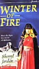 Winter of Fire (Point) by Sherryl Jordan