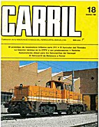 Carril n°18 by Miquel Llevat i Vallespinosa