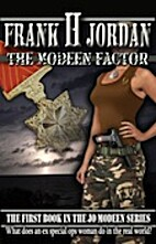The Modeen Factor (The Jo Modeen series Book…