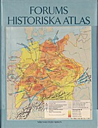 Forums historiska atlas by R. I. Moore
