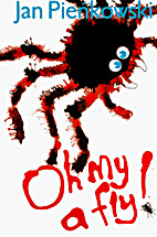 Oh My A Fly! [A Pop-Up Book] by Jan:…
