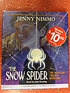 The Magician Trilogy: 1: The Snow Spider…