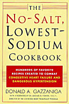 Making Do Without Salt by Janet Horsley