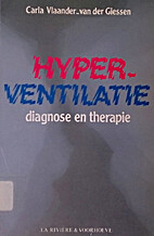 Hyperventilatie: diagnose en therapie by…