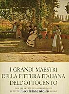 I grandi maestri della pittura italiana…