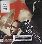 V for Vendetta Soundtrack by Dario…